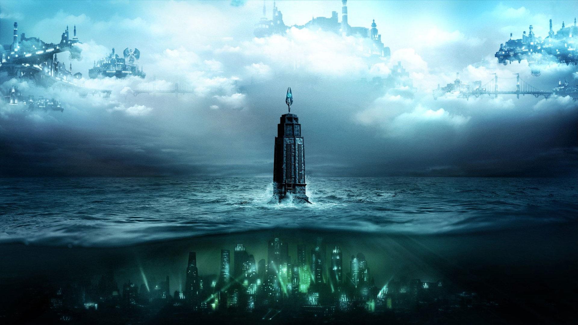 توسعه-بازی-BioShock-4