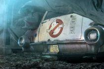 اولین تریلر رسمی فیلم Ghostbusters: Afterlife