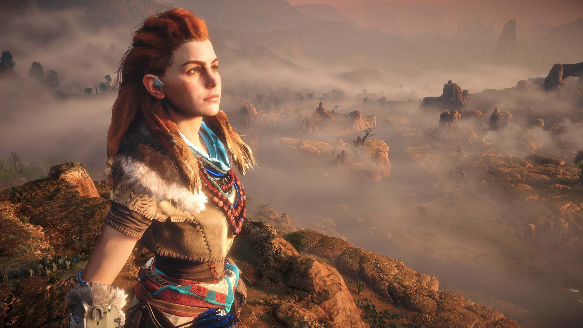 عرضه-بازی-Horizon-Zero-Dawn-برای-PC
