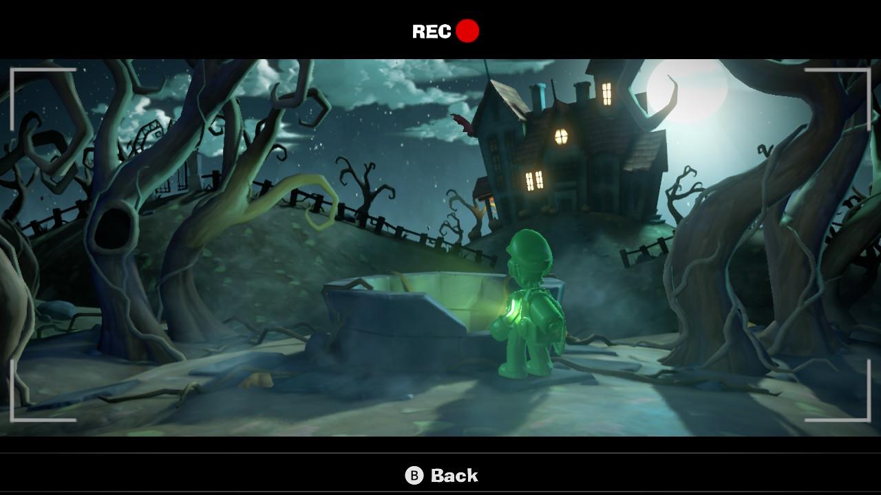 بررسی بازی Luigi's Mansion 3