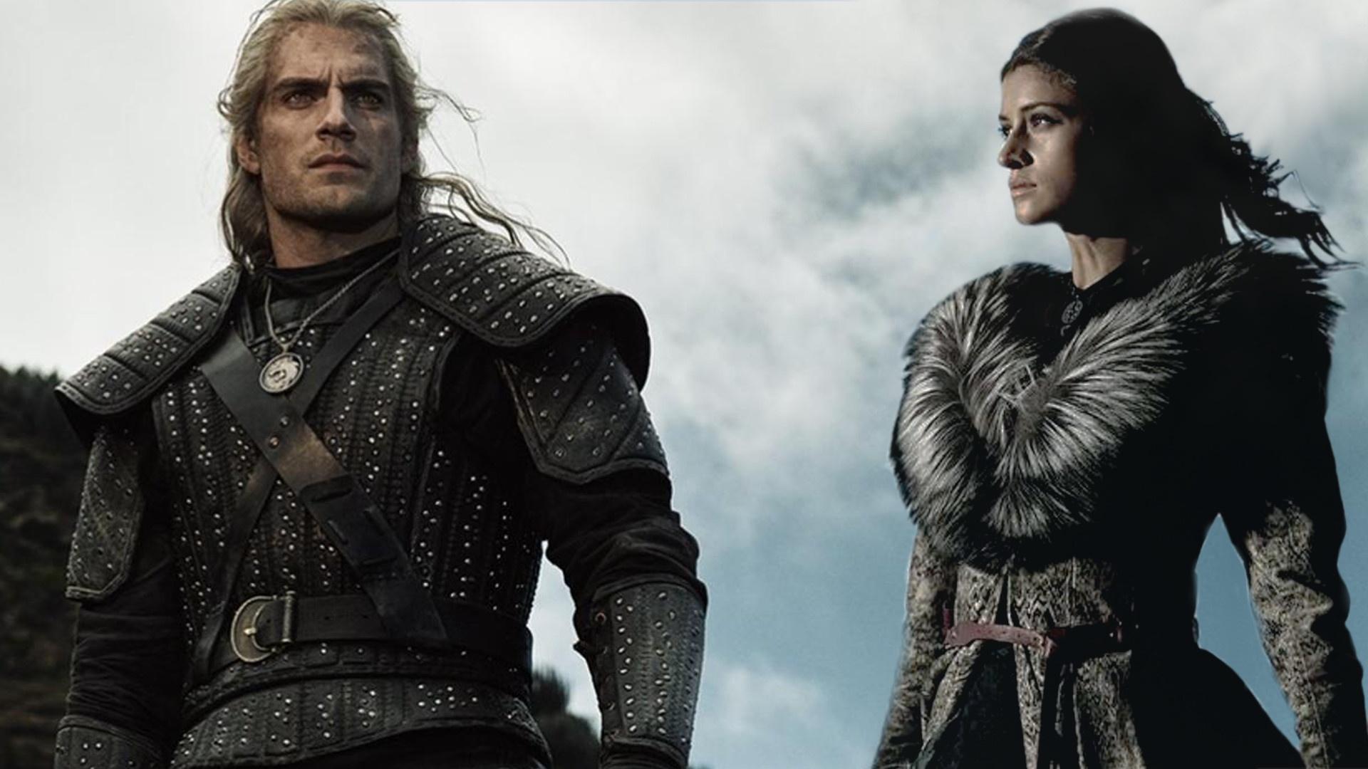 سریال The Witcher بالاترین امتیاز سریالهای نتفلیکس در IMDB را کسب کرد