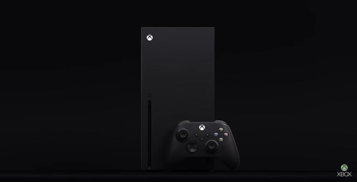 Xbox Series X,ظاهر کنسول ایکس باکس اسکارلت