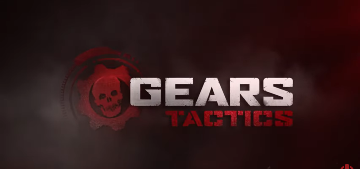 Gears Tactics,تریلر معرفی Gears Tactics
