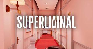 نقد بازی Superliminal