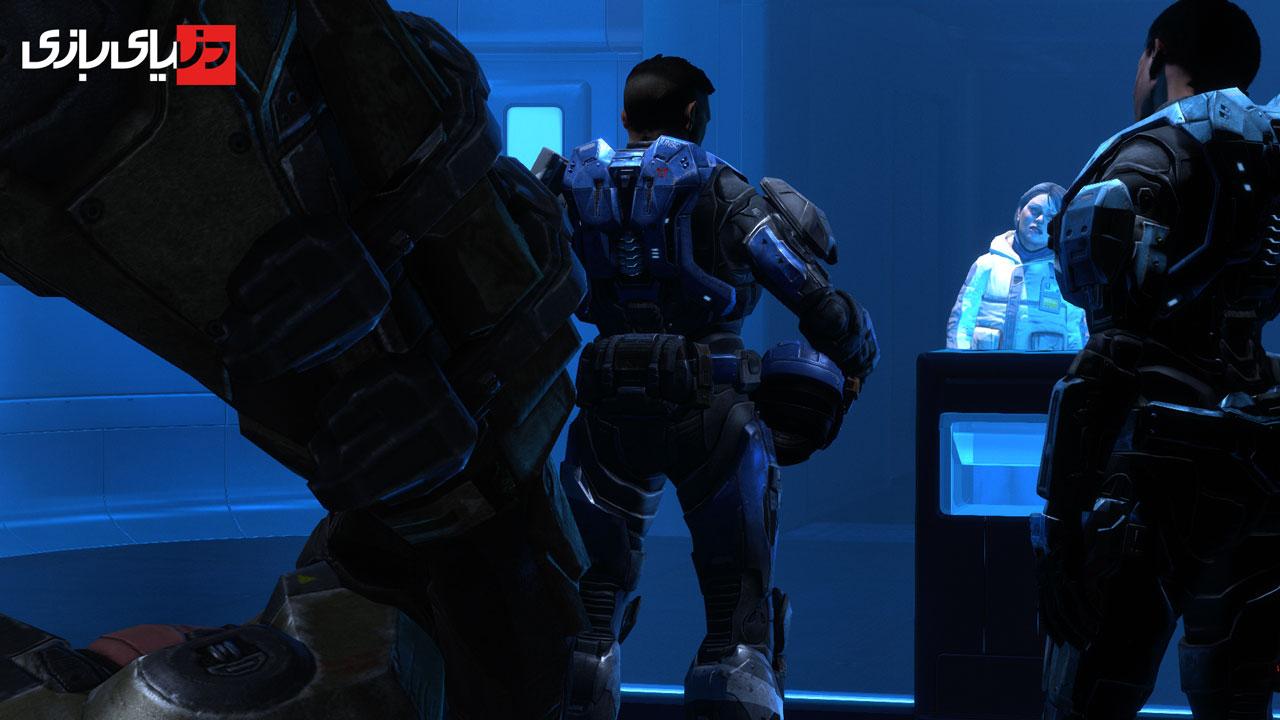 بررسی بازی Halo: Reach