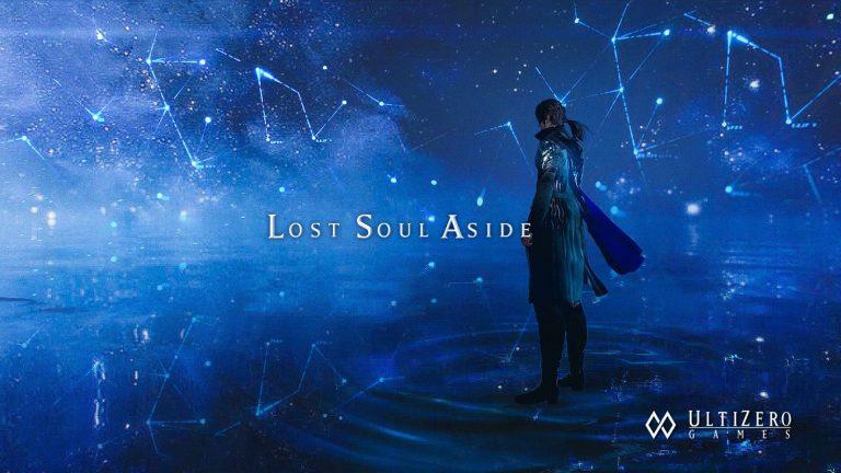 تاریخ عرضه بازی Lost Soul Aside