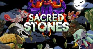 بررسی بازی Sacred Stones
