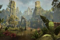 معرفی بازی The Elder Scrolls Online: Greymoor