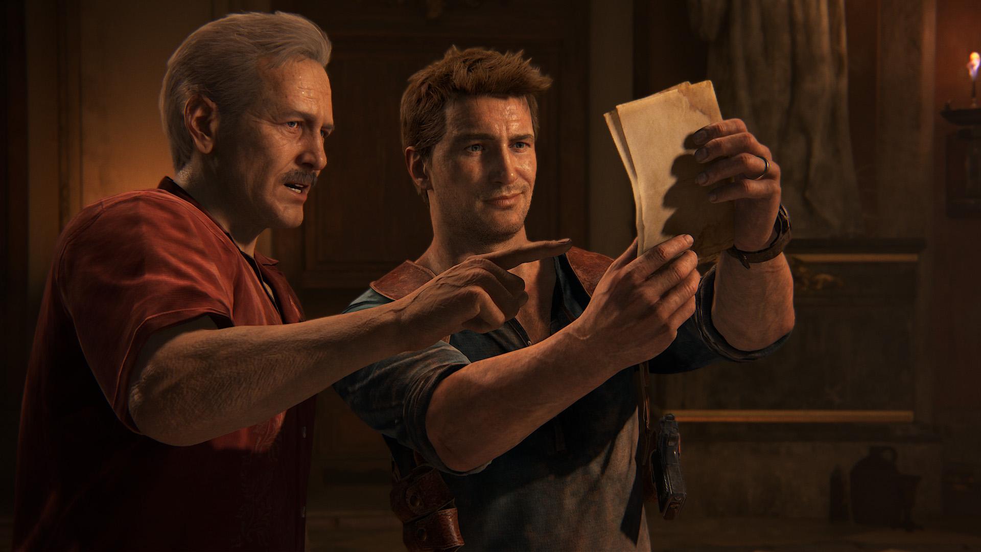 تاخیر در اکران فیلم Uncharted