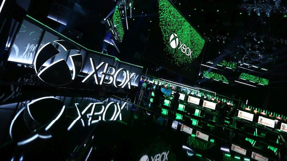 ایکس-باکس-در-E3-2020