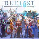سرورهای-بازی-Duelyst