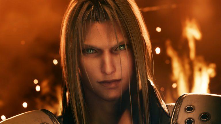 تاریخ عرضه بازی Final Fantasy 7 Remake
