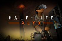 تصاویری از بازی Half-Life: Alyx