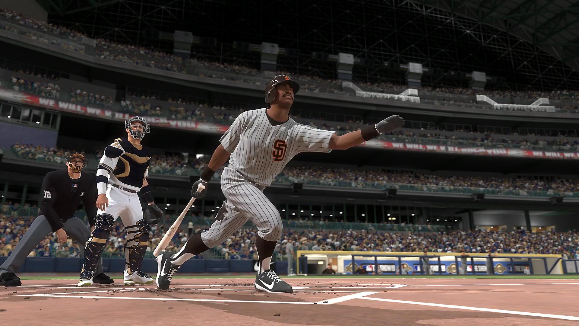 رکورد-جدید-بازی-MLB-The-Show-19