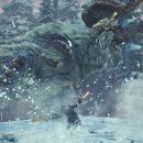 جزئیات بروز رسانی Monster Hunter World Iceborne
