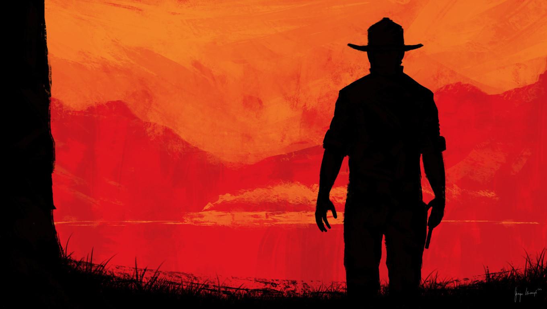 رویای آرتور | یادداشتی در باب تجربه ی Red Dead Redemption 2