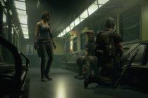 بازی Resident Evil 3 Remake