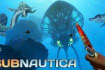 میزان فروش بازی Subnautica