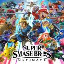 کرش,Super Smash Bros,کرش در Super Smash Bros