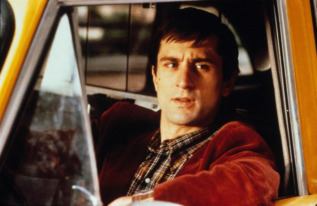 معرفی ۱۷ فیلم قبل از تماشای Joker - راننده تاکسی