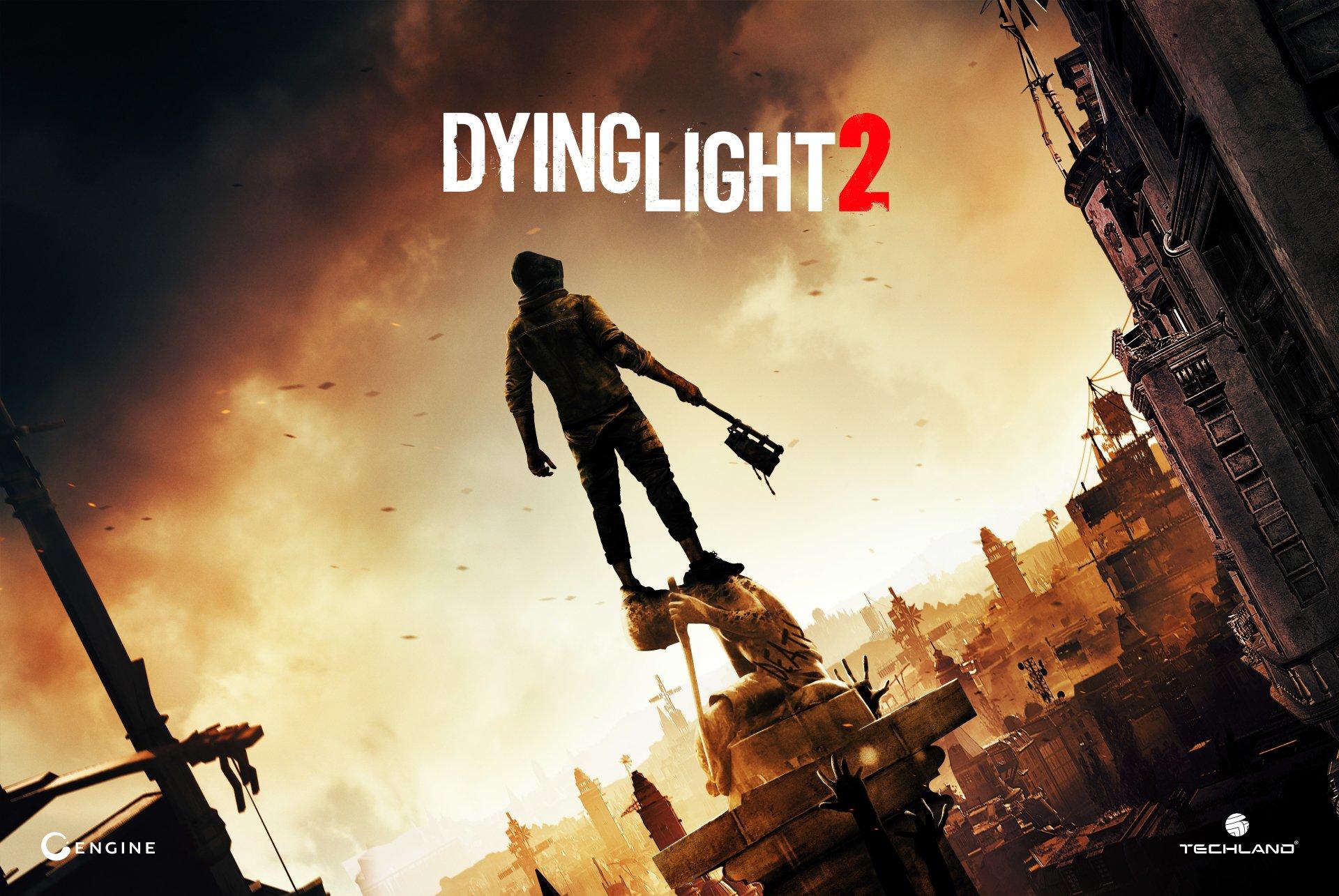 عرضه بازی Dying Light 2