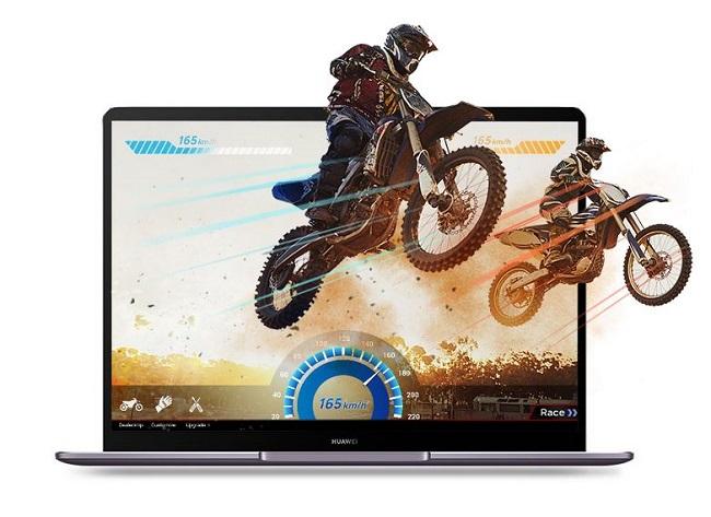 ویژگیهای لپتاپ Huawei MateBook 13