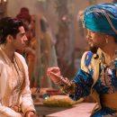 دیزنی تولید قسمت دوم فیلم Aladdin را آغاز کرد