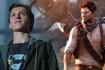 به گفته تام هالند فیلمبرداری فیلم Uncharted از ماه آینده آغاز میشود