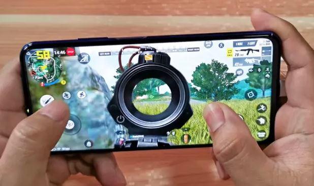 سربلندی گوشی Huawei nova 5T در اجرای بازیهای سنگین