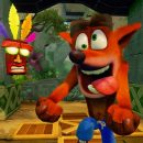 بازی جدید Crash Bandicoot