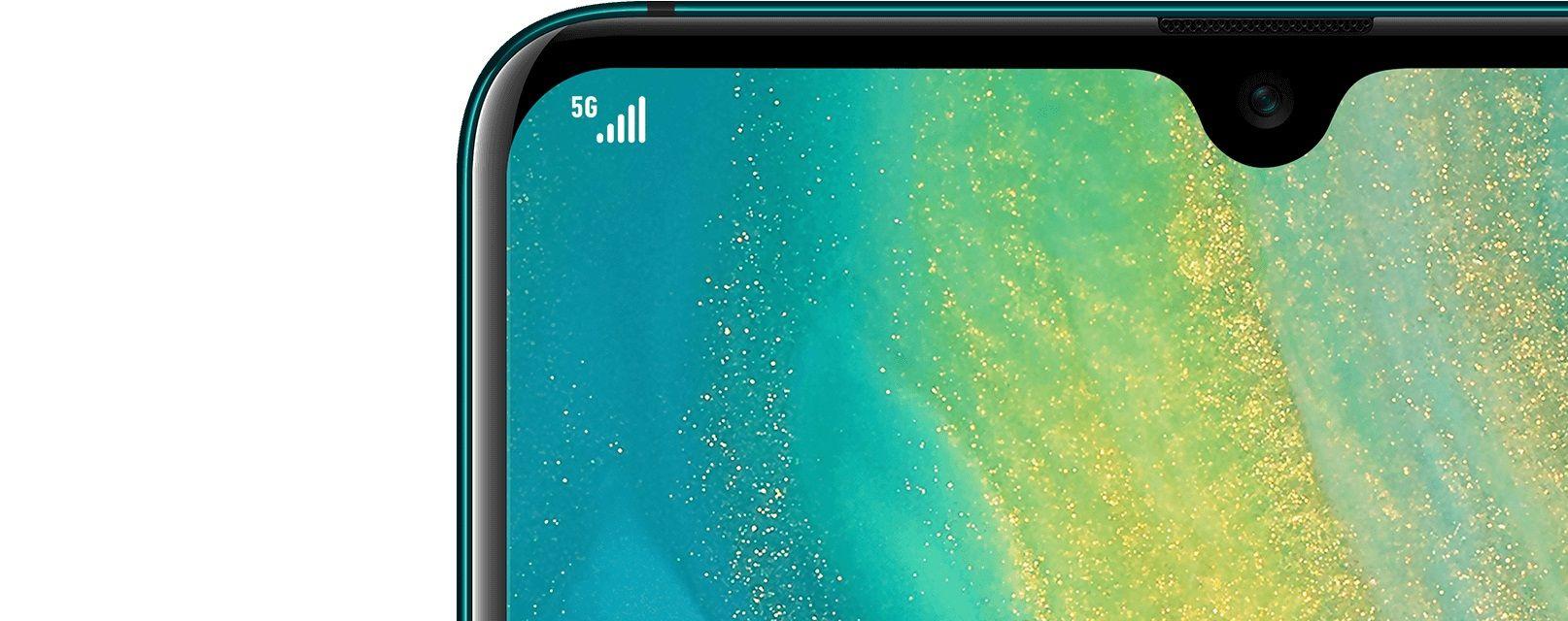 هوآوی در صدر پرفروشترین گوشیهای هوشمند 5G