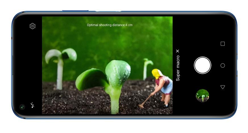 ویژگیهای کلیدی گوشی Huawei nova 5T