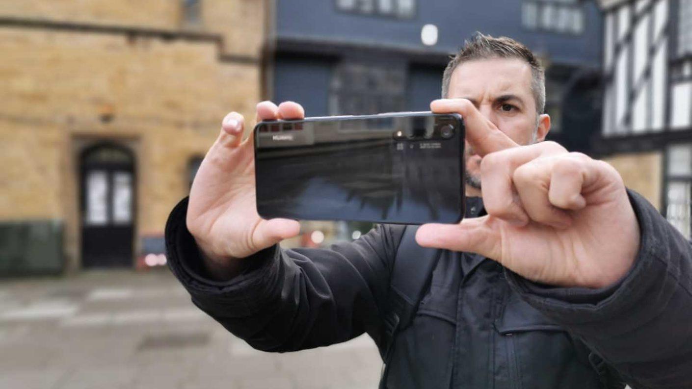 نظر رسانههای معتبر دنیا درباره گوشی Huawei Nova 5T