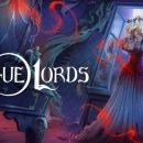 پروژهی جدیدی با نام Rogue Lords