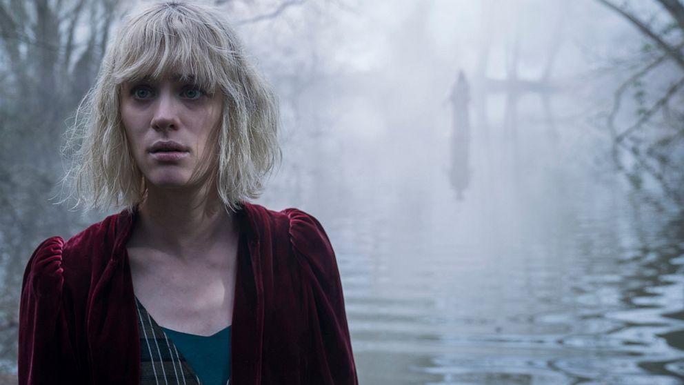 بهترین فیلمهای ترسناک 2020- فیلم هولناک The Turning