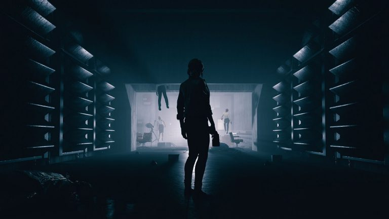 رمدی,عرضه بازی Control برای PS5