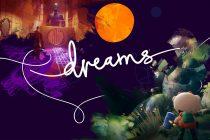 مدیا مولکول,Dreams,محتوای جدید بازی Dreams