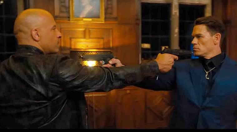 جان سینا: شخصیت جیکوب تورتو در Fast & Furious 9 شرور نیست