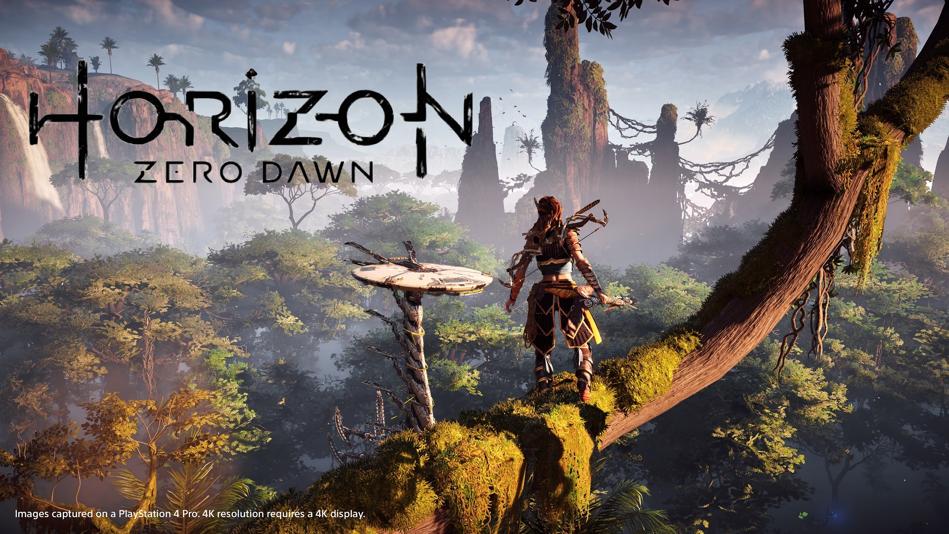 بازی-Horizon-Zero-Dawn-در-آمازون