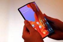 تجهیز Huawei Mate Xs به قابلیت شارژ سریع