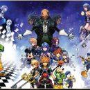 اسکوئر انیکس,Kingdom Hearts,بازی Kingdom Hearts HD Collection برای Xbox One