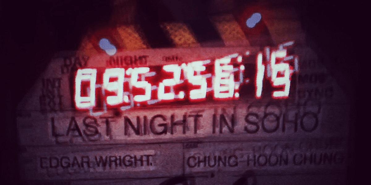 بهترین فیلمهای ترسناک 2020 - فیلم Last Night in Soho