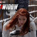 تبلیغ تلویزیونی فیلم Black Widow