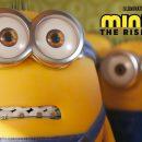 تیزر رسمی انیمیشن Minions: The Rise of Gru