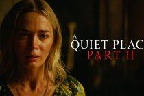 تبلیغ جدید A Quiet Place 2