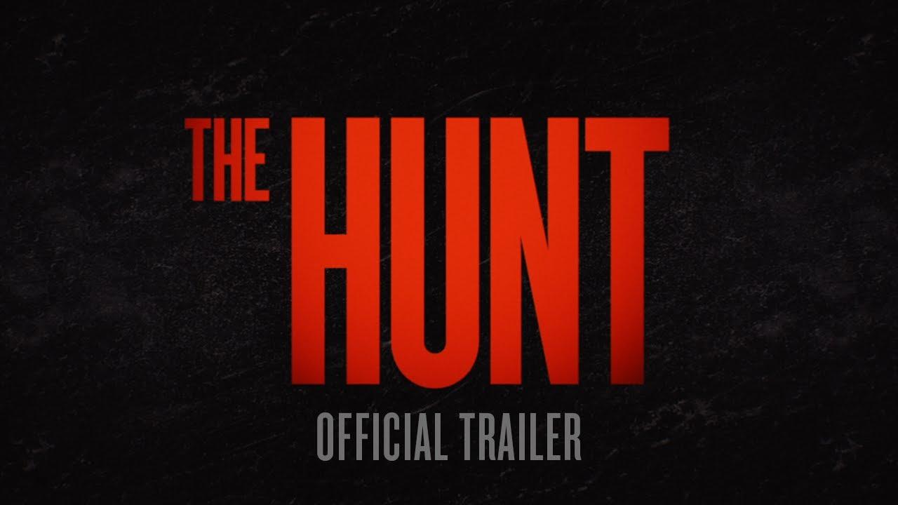 تماشا کنید: تاریخ اکران جدید فیلم The Hunt با انتشار تریلری اعلام شد