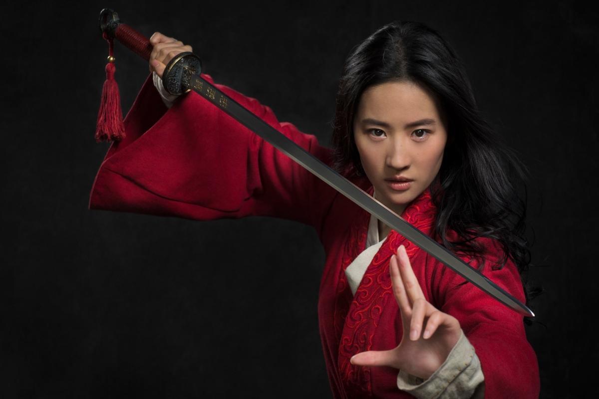 تریلر نهایی فیلم Mulan