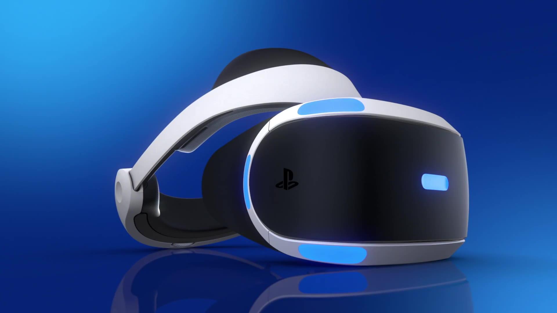 هدست واقعیت مجازی,PSVR 2,تاریخ عرضه PSVR 2