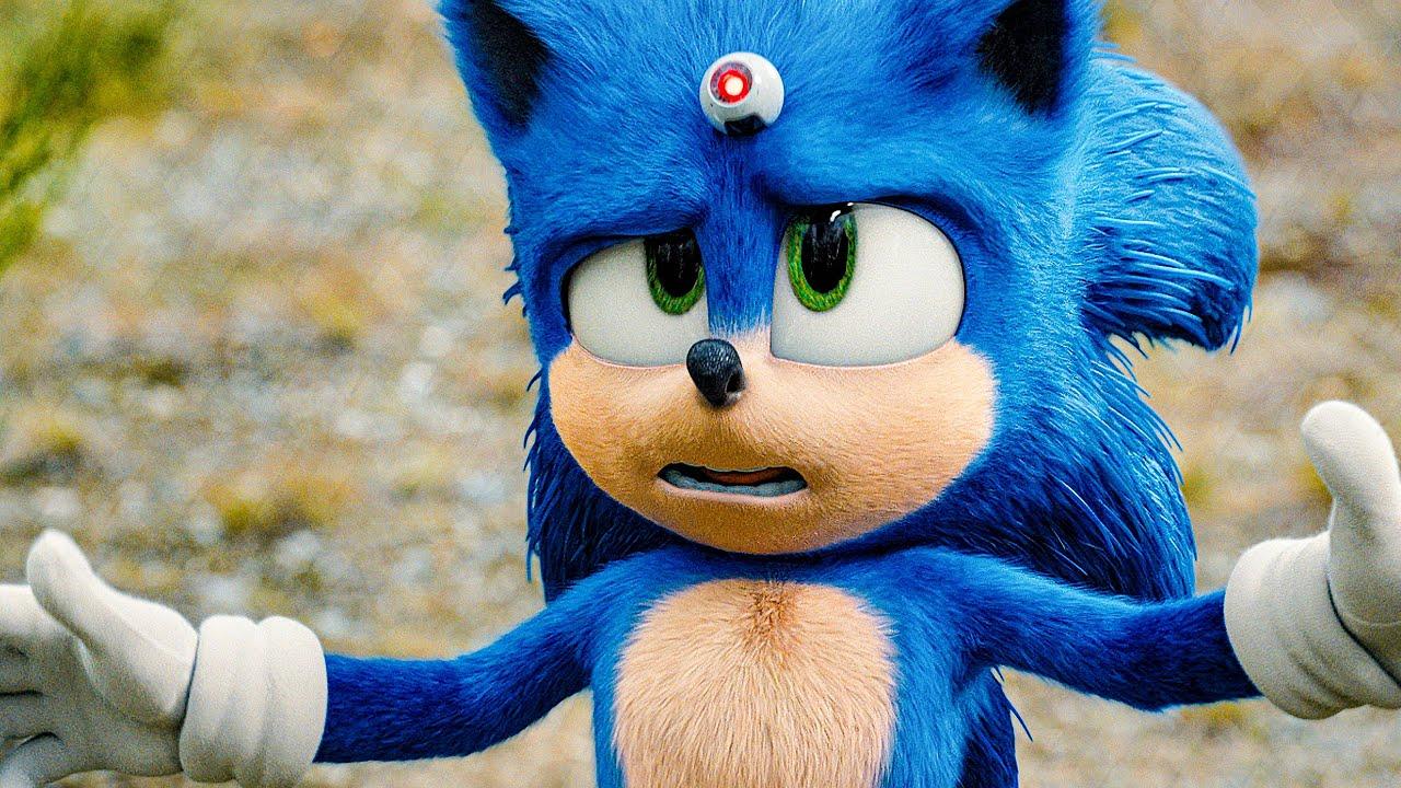 فروش فیلم Sonic the Hedgehog