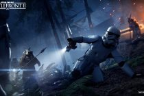 ساخت یک spinoff از Star Wars Battlefront